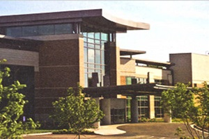 Exterior of Centra Lynchburg Hematology-Oncology Clinic Inc.