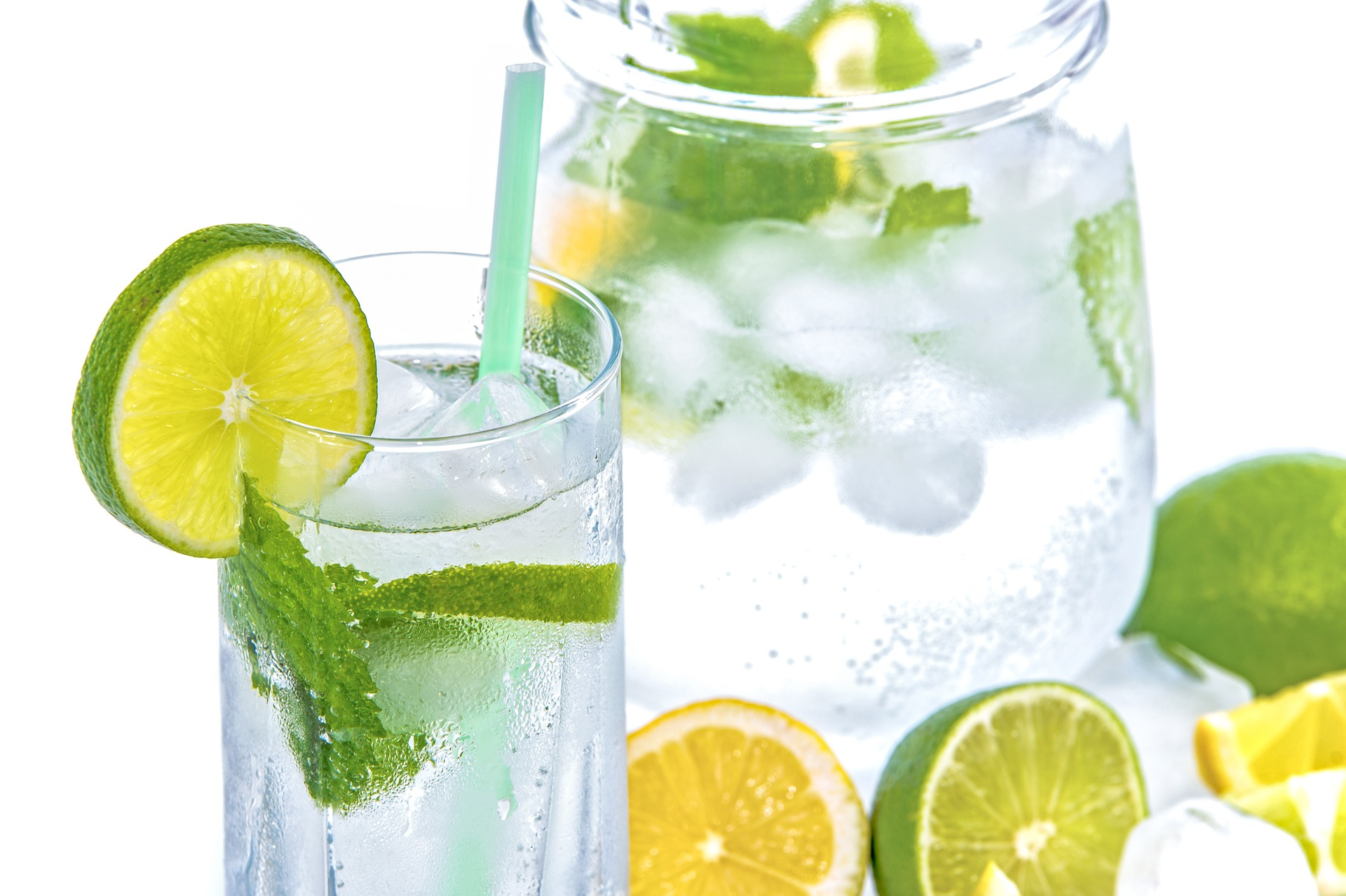 Using nutrition to stay hydrated in the summer